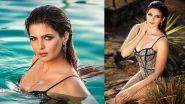 गंभीर दुर्घटना के बाद स्वस्थ हुईं अभिनेत्री Ihana Dhillon