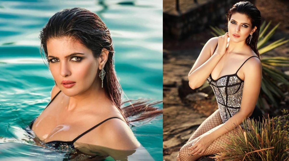 अजय देवगन की फिल्म भुज में नजर आएगी ये Hot एक्ट्रेस, निभाने जा रही एक अहम किरदार