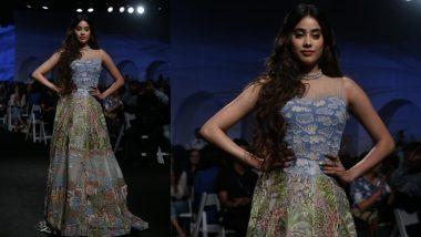 अपने मूड के हिसाब से फैशन करती हैं जान्हवी कपूर