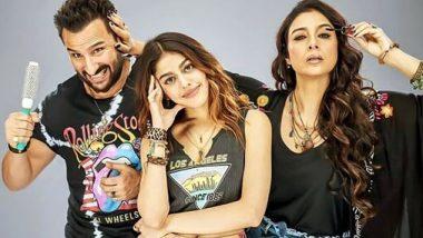 Jawaani Jaaneman Box office Collection: सैफ अली खान की फिल्म के पहले दिन कमाई आई सामने
