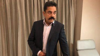 इंडियन 2 के सेट पर हुए हादसे में मारे गए लोगों के परिवार को 1-1 करोड़ रुपए की आर्थिक मदद करेंगे कमल हासन
