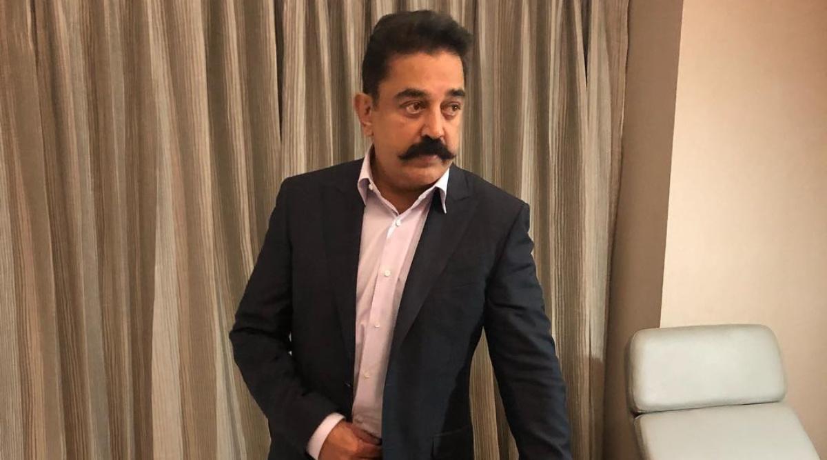 कमल हासन ने लॉकडाउन के खिलाफ पीएम मोदी को लिखा खुला पत्र, फैसले पर जताया विरोध