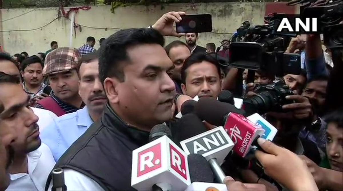 Delhi Violence: कपिल मिश्रा बोले- जिनके छत पर पेट्रोल बम और हथियार पाए गए, उनसे नहीं पूछा जा रहा है कोई सवाल