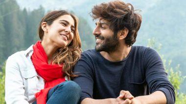 Love Aaj Kal Box Office Report: बॉक्स ऑफिस पर पिटी कार्तिक आर्यन-सारा अली खान की 'लव आज कल', अब तक बटोरे सिर्फ इतने करोड़
