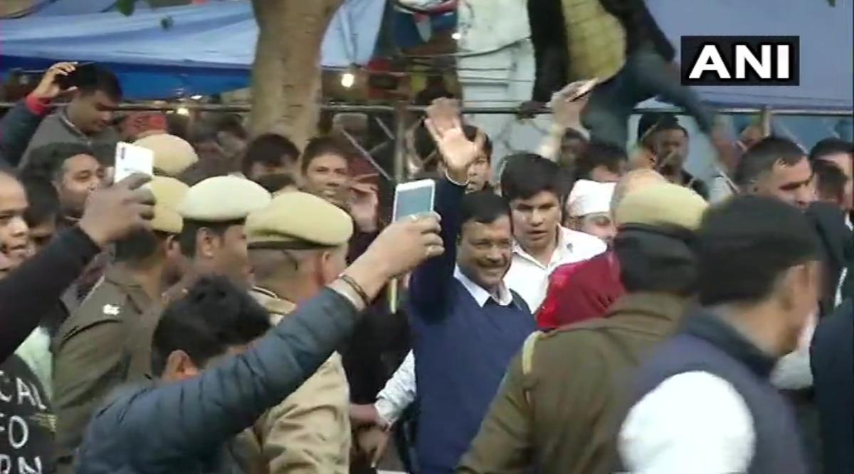 दिल्ली विधानसभा चुनाव परिणाम 2020: दिल्ली के दंगल में AAP ने मारी बाजी, बीजेपी-कांग्रेस को जनता ने नकारा