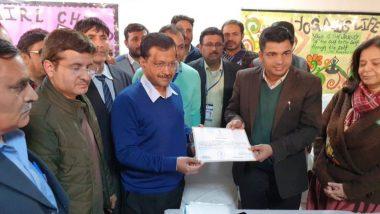 दिल्ली विधानसभा चुनाव परिणाम 2020: पूर्वोत्तर में कांग्रेस और वाम नेताओं ने कहा- AAP की जीत सांप्रदायिक ताकतों की हार