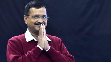 दिल्ली चुनाव परिणाम 2020: शिवसेना-एनसीपी ने आप की जीत को सराहा,  कहा- बीजेपी के  'अहंकार' की हुई हार