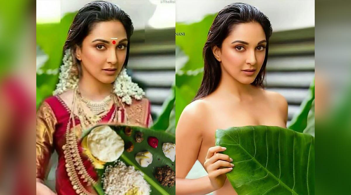 Dabboo Ratani Calendar 2020: कियारा आडवाणी की Topless Photo पर इंटरनेट यूजर्स ने बनाए कई Funny Memes, देखकर हो जाएंगे लोटपोट