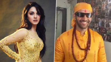 Bhool Bhulaiyaa 2: कार्तिक आर्यन और कियारा आडवाणी का Video हुआ Leak, सेट पर करते दिखे रोमांस