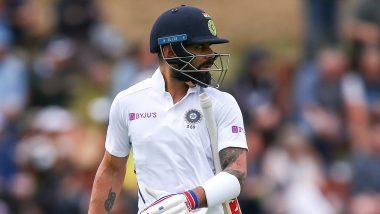 ICC Test Ranking: न्यूजीलैंड दौरे पर जारी अपनी खराब फॉर्म की वजह से कोहली ने गंवाया नंबर-1 का स्थान