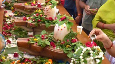 Maha Shivratri 2020 Puja Samagri: महाशिवरात्रि पर इन चीजों के बिना अधूरी है भगवान शिव की पूजा, देखें सामग्रियों की पूरी लिस्ट
