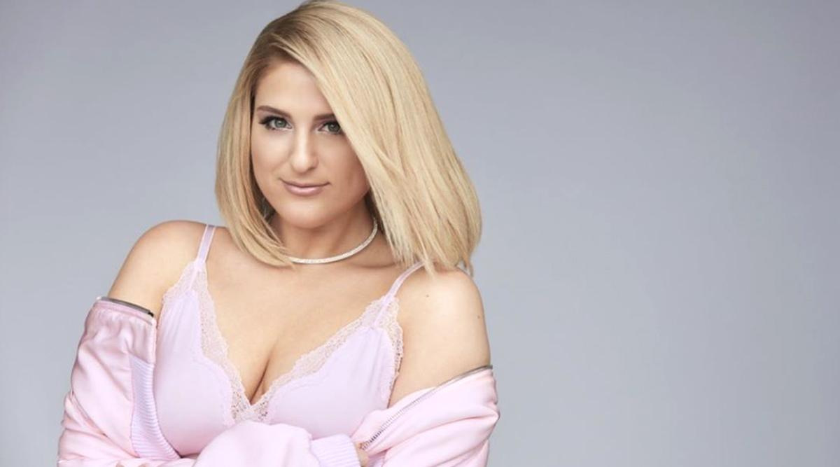 Sex Toy स्टोर के बाहर पकड़े जाने पर शर्मशार हुईं हॉलीवुड एक्ट्रेस मेगन ट्रेनर