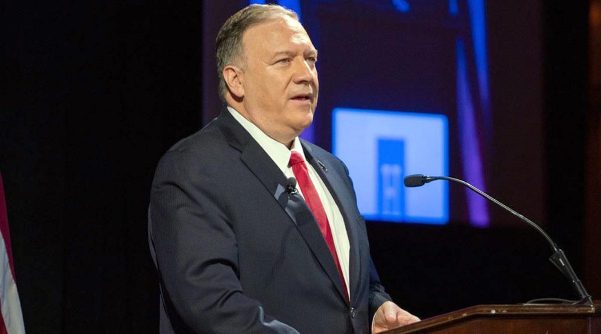 अमेरिका ने इमरान प्रशासन को फिर लताड़ा, कहा- पाक में हिंदुओ पर हो रहे अत्याचार को रोकना चाहिए, इराक और बर्मा को भी घेरा