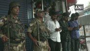 जम्मू-कश्मीर पुलिस की बड़ी कार्रवाई, वीपीएन से सोशल मीडिया का इस्तेमाल करने वालों के खिलाफ एफआईआर दर्ज