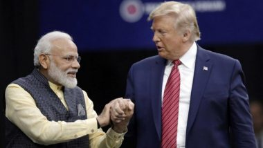 चीन को लगेगा झटका: US के राष्ट्रपति डोनाल्ड ट्रंप ने पीएम मोदी को दिया G-7 सम्मेलन में शामिल होने का न्योता, इन मुद्दों पर भी की चर्चा