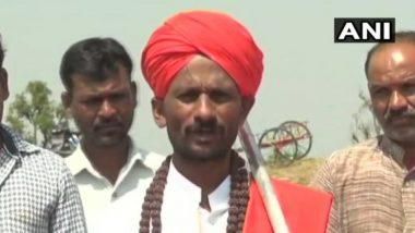 कर्नाटक: लिंगायत मठ का बड़ा फैसला, मुस्लिम शख्स को बनाया जाएगा मुख्य पुजारी