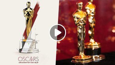 Oscars 2020: कहां और कैसे देखें ऑस्कर्स अवार्ड्स, Live Streaming, नॉमिनेशन्स से लेकर पूरी जानकारी यहां पढ़ें