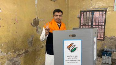 दिल्ली विधानसभा चुनाव नतीजे 2020: प्रवेश वर्मा के संसदीय क्षेत्र में एक भी सीट नहीं जीत पायी बीजेपी, केजरीवाल को कहा था आतंकवादी