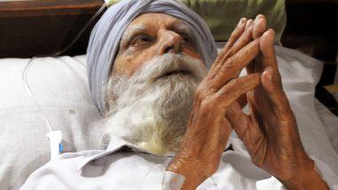 पंजाबी लेखक जसवंत सिंह का निधन