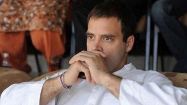 फिर कांग्रेस अध्यक्ष बनेंगे राहुल गांधी? 1 साल के भीतर फिर होगी वापसी