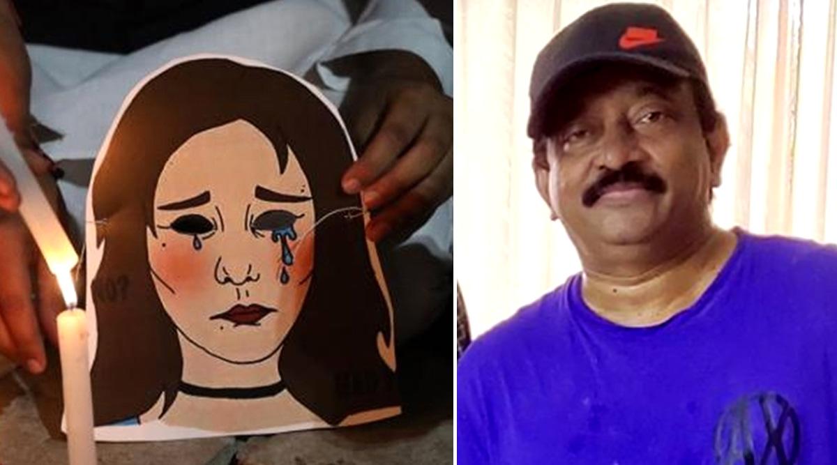 हैदराबाद गैंगरेप केस पर फिल्म बना रहे हैं राम गोपाल वर्मा, पुलिस अधिकारियों से मिलकर जुटाई केस की जानकारी