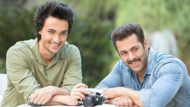 सलमान खान इस मराठी फिल्म का बना रहे हैं रीमेक, जीजा आयुष शर्मा निभाएंगे गैंगस्टर का रोल