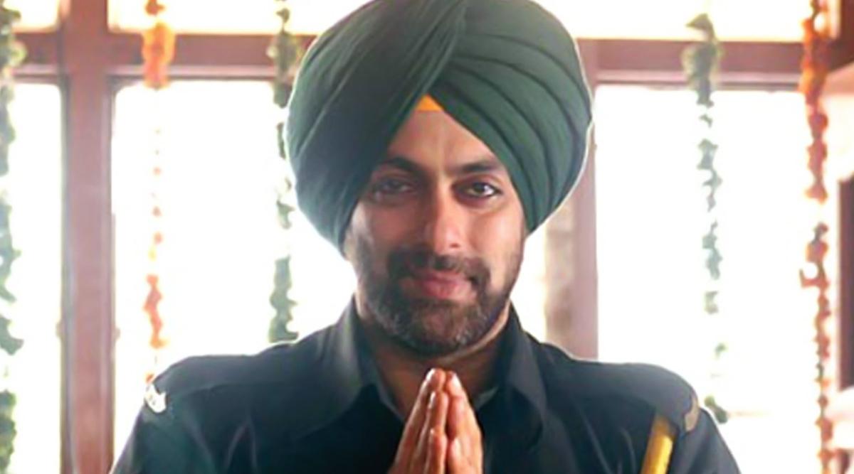सलमान खान निभाएंगे सिख पुलिस वाले का किरदार, जीजा आयुष शर्मा संग इस फिल्म में आएंगे नजर