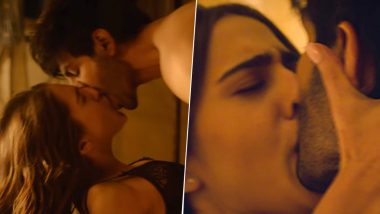 Love Aaj Kal: सारा अली खान-कार्तिक आर्यन के Kissing Scenes पर चली सेंसर की कैंची, मेकर्स को करना पड़ा बदलाव