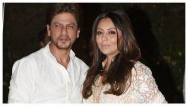 शाहरुख खान के दान पर महाराष्ट्र सरकार ने किया उनका शुक्रिया अदा तो किंग खान बोले- हम सब एक फैमिली हैं