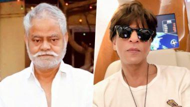 संजय मिश्रा स्टारर फिल्म 'कामयाब' में नजर आएंगे शाहरुख खान? एक्टर ने बताई सच्चाई