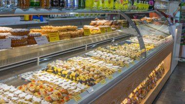 लखनऊ में छोटे दुकानदारों को नहीं मिल रहा सामान