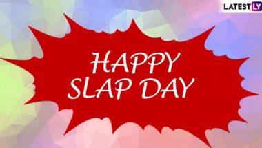 Slap Day 2020: स्लैप डे के साथ शुरू हुआ एंटी-वैलेंटाइन वीक, जानें क्यों मनाया जाता है यह दिवस और क्या है इसका महत्व