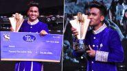 Indian Idol 11 Winner: कभी जूता पॉलिश करने वाले सनी हिंदुस्तानी बने इंडियन आइडल 11 के विजेता, देखें Photos