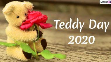 Teddy Day 2020: कब और क्यों मनाया जाता है टेडी डे, जानें किस रंग के टेडी का है क्या महत्व