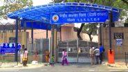 DG, Tihar Jail, Sandeep Goel Tested Positive for COVID-19: तिहाड़ जेल के DG संदीप गोयल कोरोना पॉजिटिव, आइसोलेशन में गए