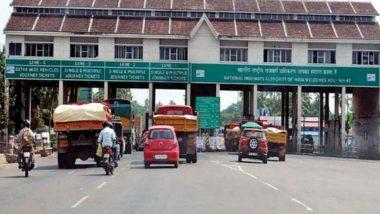 मुंबई-पुणे एक्सप्रेसवे पर 1 अप्रैल 2020 से बढ़ेगा टोल रेट, बसों- कारों और ट्रकों को देने होंगे इतने अधिक पैसे