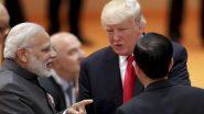 भारत व अमेरिका 3 अरब के रक्षा समझौते पर हस्ताक्षर करेंगे: डोनाल्ड ट्रंप