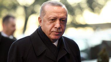 तुर्की के राष्ट्रपति अर्दोआन ने भारत को दरकिनार कर कश्मीर पर दिया पाकिस्तान का साथ