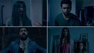 Bhoot: The Haunted Ship Trailer: विक्की कौशल की फिल्म 'भूत' का दिल देहला देने वाला ट्रेलरहुआ रिलीज