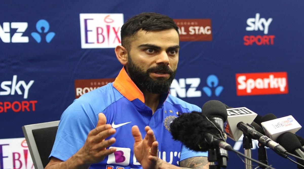 विराट कोहली के मुरीद हुए शिवनारायण चंद्रपॉल, बताया दुनिया का सर्वश्रेष्ठ बल्लेबाज