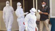 Coronavirus: दिल्ली में अमेरिकी दूतावास के कर्मचारी की कोरोना टेस्ट रिपोर्ट आई पॉजिटिव