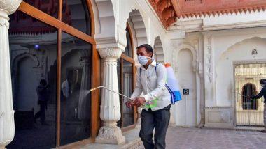 बिहार में कोरोना मरीजों की संख्या हुई सात, पटना का युवक मिला संक्रमित