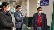 कोरोना वायरस  के चलते मुंबई  में 24 घंटे में 4 की मौत, 68 नए मामले दर्ज