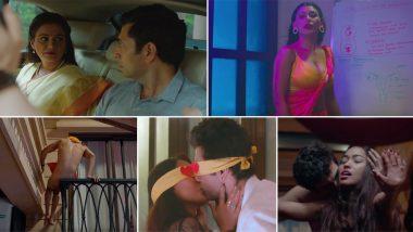प्यार, धोखा और लस्ट से भरा होगा ऑल्ट बालाजी के शो XXX का सीजन 2, धमाकेदार ट्रेलर हुआ रिलीज