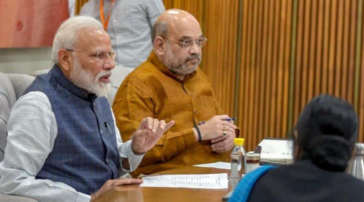 बीजेपी का 40वां स्थापना दिवस: पीएम मोदी ने दी सभी कार्यकर्ताओं को शुभकामनाएं, अमित शाह ने कही ये बात