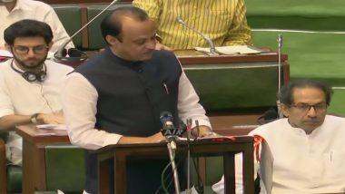 Maharashtra Budget 2020-21: महाराष्ट्र में पेट्रोल और डीजल होगा 1 रुपये महंगा, विधायकों का फंड बढ़ेगा- पढ़ें बजट की HIGHLIGHTS