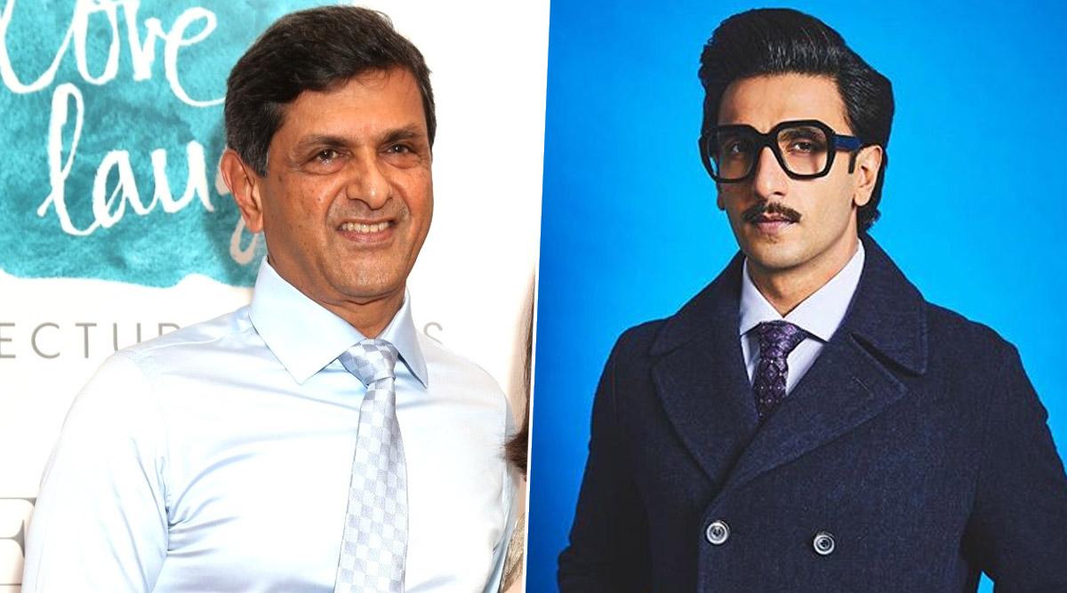 रणवीर सिंह ने शेयर की अपने ससुर की 40 साल पुरानी फोटो, दीपिका पादुकोण के पिता को बताया 'दिग्गज खिलाड़ी'