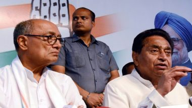 मध्य प्रदेश सियासी संकट आज होगा खत्म, आंकड़े बीजेपी के साथ, क्या सरकार बचाने में कामयाब होंगे कमलनाथ?