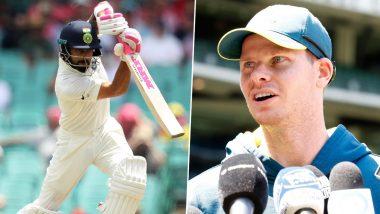 IND vs NZ 2nd Test Match 2020 Day 2: विराट कोहली ने टेस्ट क्रिकेट में सर्वधिक रन बनाने के मामले में स्टीव स्मिथ को छोड़ा पीछे, डेविड वार्नर से रह गए महज कुछ रन दूर