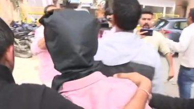 दिल्ली हिंसा: IB अफसर अंकित शर्मा की हत्या केस में एक और शख्स गिरफ्तार, पूछताछ जारी